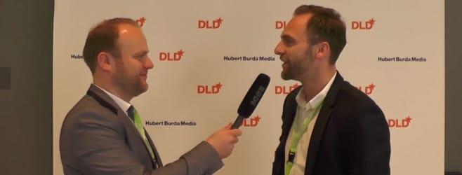 Felix Rademacher bei Venture TV | Die coliquio-Gründungsstory