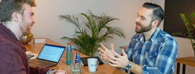 Wie Agiles Management den Erfolg vorantreibt – Interview mit coliquio CEO Martin Drees (Teil 1)