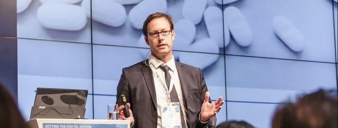 There is no try – Digitalisierung als Muss| Interview mit Dr. Stefan Koch, CEO Aristo Pharma
