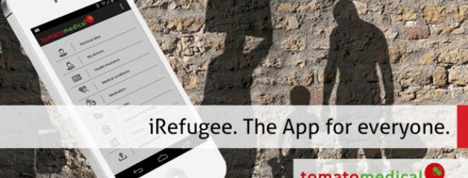 iRefugee: Interaktive App für Flüchtlinge
