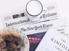 Vertrauen in Marken-Kommunikation trotz der Schwemme von Fake News