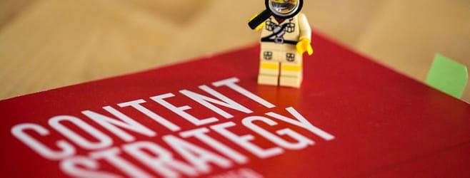 3 Strategie-Analysen für eine bessere Content Strategie