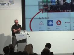 Wie Unternehmen von Start-ups lernen | Digital-Innovation-Expert Maks Giordano gibt Antworten