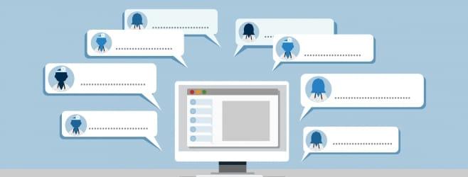 Arztkommunikation auf Social Media | Diese Studie verrät, worauf es ankommt