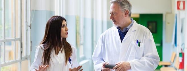 Millennials – Eine neue Generation von Ärzten?