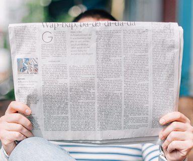 Die Bedeutung der Headline – Oder: Wieso Sie diesen Artikel lesen werden