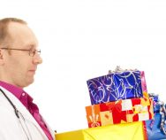 Ärzte-Statements zum Geschenkverbot des Fachkreisekodex' des FSA