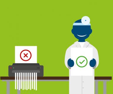 Neu: Wir bringen Ärzte in Ihre Multi-Channel-Redaktion