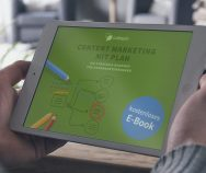 E-Book jetzt herunterladen: Content Marketing mit Plan