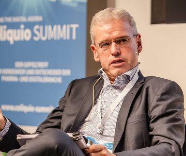 Digitaler Wandel – keine Angst vor Innovatoren?   Interview mit Dr. Holger Schmidt
