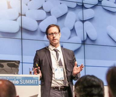 There is no try – Digitalisierung als Muss| Interview mit Dr. Stefan Koch, CEO Aristo Pharma