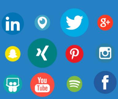 Tief durchatmen: Nutzen Sie diese Social Media Kanäle richtig?