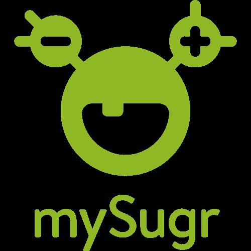 mysugr-logo-color