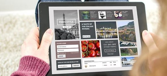 The Age of the Customer | Berücksichtigt Ihre Customer Journey die digitale Informationssuche?
