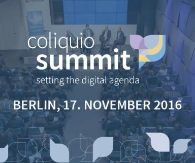 coliquio Summit geht in die zweite Runde