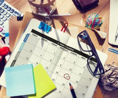 Veranstaltungskalender Pharma & Marketing-Events