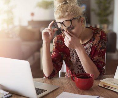 Wenn einfach nichts funktioniert – 3 Strategien gegen unproduktive Tage