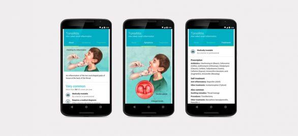 """Der """"digitale Hypochonder"""" und wie Dr. Google ihn in Zukunft behandeln will"""