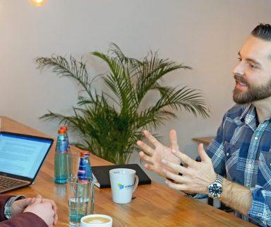 Der Manager als Coach – so funktioniert's   Teil 2 unseres Interviews mit coliquio CEO Martin Drees