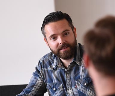 Wie Agiles Management den Erfolg vorantreibt – Interview mit coliquio-CEO Martin Drees (Teil 1)