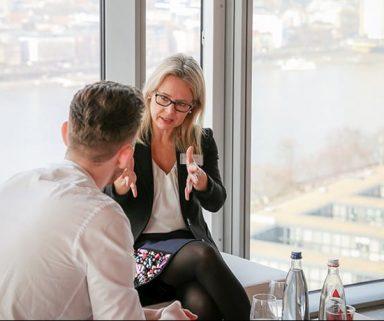 Was sich Ärzte wünschen | Dr. Elisabeth Moser von GSK über erfolgreiche Arzt-Kommunikation auf coliquio