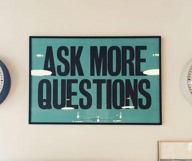 Wie Sie Ihre strategischen Probleme neu denken können | Wir stellen Design Thinking vor