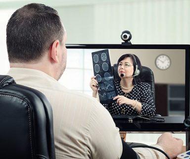 Wie bereit sind die Ärzte für Videosprechstunden? Umfrage in unserer Ärzte-Community