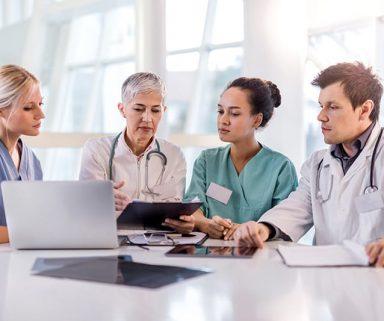 Der Gesundheitsmarkt der Zukunft ist digital