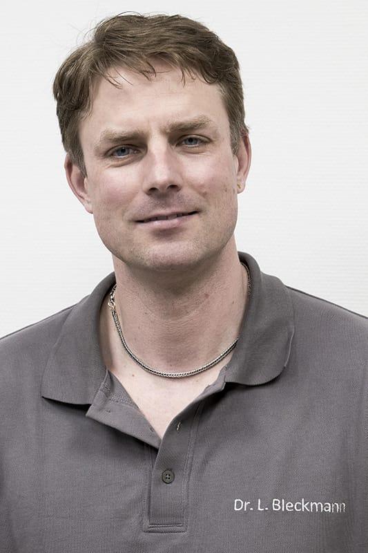 Dr. Lothar Bleckmann