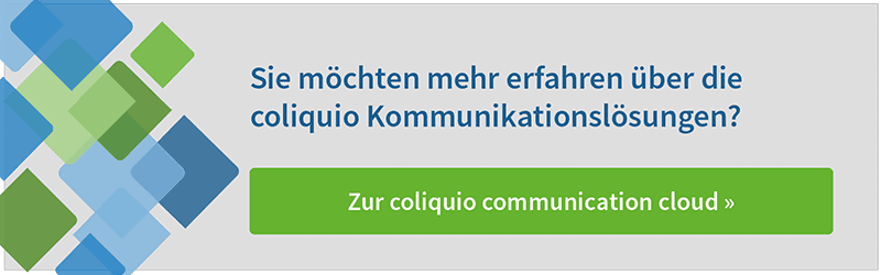 zur coliquio communication cloud