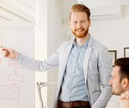 Wichtiges Gespräch mit dem Chef? | Diese Kommunikationsformel maximiert Ihre Überzeugungskraft