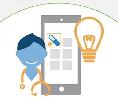 Realitäts-Check – Nutzen Ärzte Health Apps?   Exklusive Umfrage-Ergebnisse