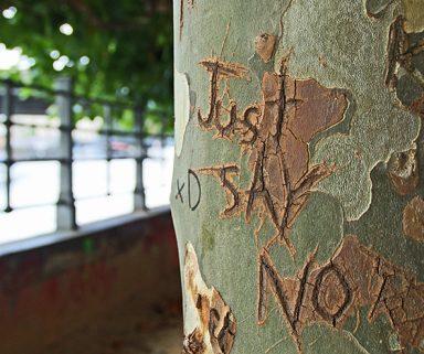 Selbstbewusst 'Nein' sagen und dabei bleiben | So setzen Sie sich durch