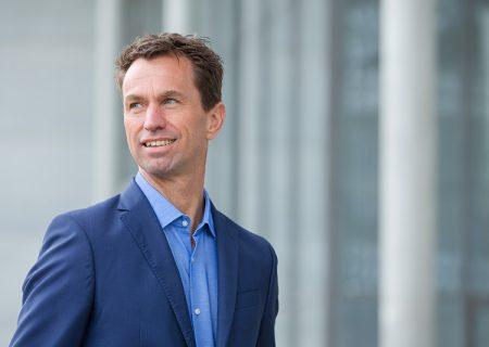 Stephan Grabmeier - Innovation wagen