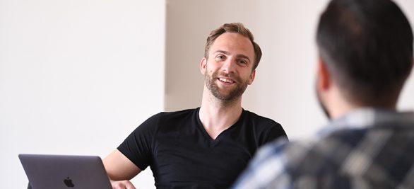 Was den coliquio Summit besonders macht | Felix Rademacher im Interview mit Pharma Relations