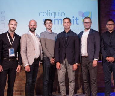 Impressionen vom 3. coliquio Summit in Berlin