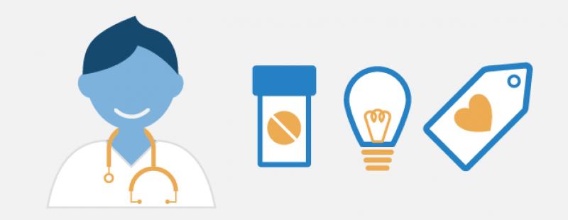 So verkaufen Sie mit Content Marketing Präparate | Die Strategie für die richtige Content-Mischung