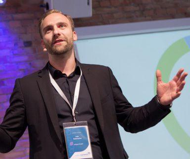 Digitale Produktbesprechungen in der Arztkommunikation | Felix Rademacher auf dem coliquio Summit 2017