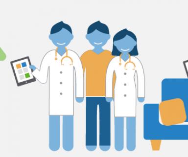 Das sind die Lieblings-Apps der Ärzte | Exklusive Umfrage im Ärztenetzwerk coliquio