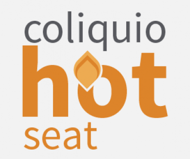 Neuer Podcast: Der coliquio Hotseat | Denken wir Pharma digital