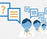 Einmalige Chance: Ihre Frage in unserer Ärzte-Studie