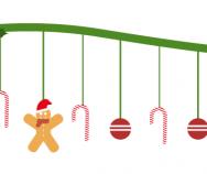 coliquio wünscht ein frohes Fest | 15 ärztliche Tipps, um Weihnachten zu überleben