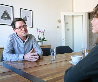 Wie aktiv ist die Arzt-Community? Markus Munk, Chief Product Officer coliquio, im Interview