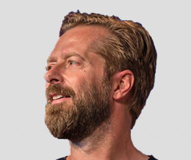 """""""Wir stehen kurz vor dem Umbruch.""""   Bart de Witte, IBM Deutschland GmbH, im Interview"""