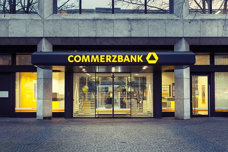 Commerzbank Multichannel Best Practices