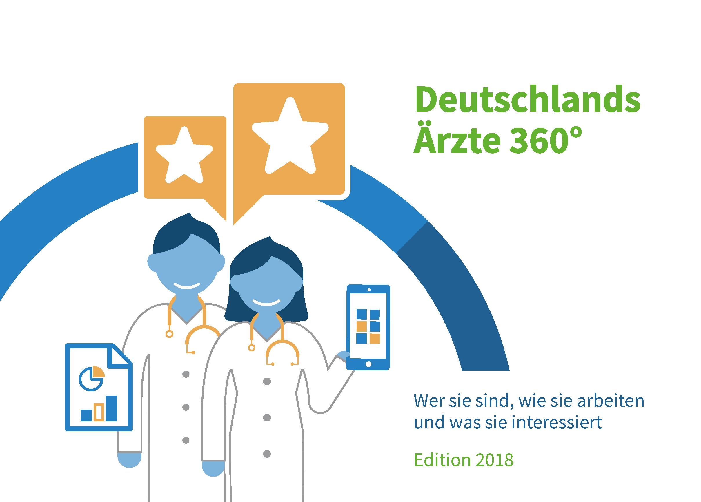 Deutschlands Ärzte 360°