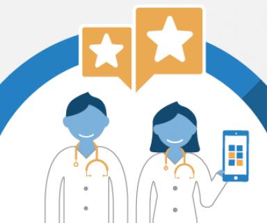 Neues E-Book: Deutschlands Ärzte 360° | Aktuelle Zahlen zur Zielgruppe Arzt