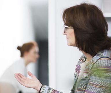 Schauen Sie in die Köpfe Ihrer Kunden | Mit User-Interviews zu besserem Marketing