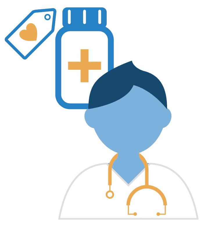 Herausforderungen im Ärzte-Alltag
