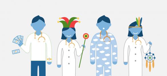 Die Lieblingswitze der Ärzte | Über diese Ärzte-Klischees lacht die Community